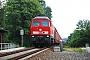 """LTS 0603 - DB Schenker """"233 367-2"""" 20.06.2009 - HorkaTorsten Frahn"""