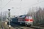 "LTS 0603 - DB AG ""232 367-3"" 12.02.1998 - Moers-TrompetIngmar Weidig"