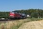 """LTS 0603 - DB Schenker """"233 367-2"""" 14.08.2012 - Drochaus (Vogtland)Erhard Pitzius"""