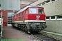 "LTS 0603 - DB AG ""232 367-3"" 06.01.1996 - Oberhausen-Osterfeld Süd, BetriebswerkNorbert Schmitz"