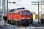 """LTS 0603 - DB Schenker """"233 367-2"""" 27.12.2014 - Cottbus, Ausbesserungswerkbr232.com Archiv"""