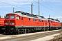 "LTS 0603 - DB Schenker ""233 367-2"" 12.09.2010 - München-NordStephan Möckel"
