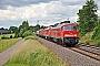 """LTS 0603 - DB Cargo """"233 367-2"""" 15.05.2016 - St. EgidienFelix Bochmann"""