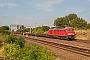 "LTS 0603 - DB Schenker ""233 367-2"" 07.08.2009 - Berlin-PankowSebastian Schrader"