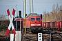 """LTS 0606 - Railion """"232 371-5"""" 12.11.2013 - EspenhainOliver Wadewitz"""