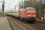 """LTS 0606 - Railion """"232 371-5"""" 22.06.2006 - Hamburg-HarburgNahne Johannsen"""