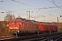 "LTS 0606 - Railion ""232 371-5"" 16.02.2008 - Oberhausen-Osterfeld, BahnbetriebswerkIngmar Weidig"