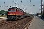 "LTS 0606 - DR ""132 371-6"" 31.08.1985 - MagdeburgPhilip Wormald"