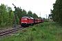 """LTS 0606 - Railion """"232 371-5"""" 07.05.2007 - RehmsdorfTorsten Barth"""