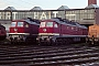 "LTS 0606 - DB Cargo ""232 371-5"" 08.04.2000 - Frankfurt (Oder), BetriebswerkHeiko Müller"