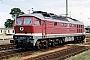 """LTS 0606 - DB Cargo """"232 371-5"""" __.09.1999 - CottbusRonny Schubert"""