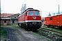"""LTS 0607 - DB Cargo """"232 372-3"""" 08.04.2000 - Berlin-LichtenbergErnst Lauer"""