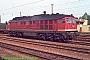 """LTS 0607 - DB AG """"232 372-3"""" 31.05.1998 - Bad Kleinen, BahnhofNorbert Schmitz"""