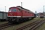 """LTS 0607 - MEFS """"232 372-3"""" 03.10.2014 - Schwerin, Mecklenburgisches Eisenbahn- und TechnikmuseumMirko Schmidt"""