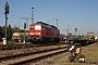 """LTS 0608 - DB Schenker """"233 373-0"""" 21.09.2011 - Brandenburg AltstadtIngo Wlodasch"""