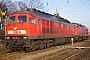 """LTS 0608 - Railion """"233 373-0"""" 16.02.2007 - Seelze, BetriebswerkThomas Wohlfarth"""