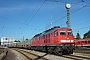 "LTS 0608 - DB Schenker ""233 373-0"" 28.08.2014 - Traunstein