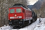"LTS 0608 - DB Schenker ""233 373-0"" 01.02.2015 - Arzberg (Oberfr) Sandro Salerno"