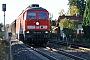 """LTS 0608 - DB Schenker """"233 373-0"""" 09.10.2014 - OberreitnauRemo Hardegger"""