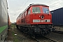 "LTS 0608 - DB Schenker ""233 373-0"" 21.10.2015 - Regensburg-Ost, GüterbahnhofPaul Tabbert"