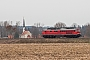 "LTS 0608 - DB Cargo ""233 373-0"" 02.04.2016 - WalpertskirchenStephan Möckel"