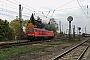 "LTS 0608 - DB Schenker ""233 373-0"" 10.10.2015 - Regensburg-Ost, GüterbahnhofPaul Tabbert"