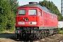 "LTS 0608 - Railion ""233 373-0"" 27.06.2005 - Weißenfels-GroßkorbethaDirk Einsiedel"