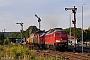 "LTS 0608 - DB Schenker ""233 373-0"" 22.07.2009 - SondershausenRené Krebs"