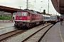 "LTS 0608 - DB AG ""232 373-1"" 17.07.1999 - StralsundHeiko Müller"