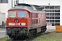 """LTS 0608 - DB Cargo """"233 373-0"""" 02.12.2018 - Magdeburg-Rothensee, BetriebswerkJens Jagusch"""