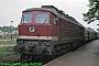 "LTS 0609 - DB AG ""232 374-9"" 15.05.1996 - Spremberg, BahnhofNorbert Schmitz"