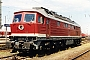 "LTS 0612 - DB Cargo ""232 377-2"" 02.06.2000 - Leipzig, HauptbahnhofOliver Wadewitz"