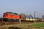 "LTS 0612 - Railion ""232 377-2"" 13.11.2005 - HorkaTorsten Frahn"