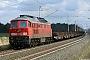 "LTS 0612 - Railion ""232 377-2"" 27.03.2008 - VentschowAndreas Görs"