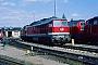 """LTS 0612 - DB Cargo """"232 377-2"""" 03.10.1999 - Lübeck, BetriebswerkRalf Lauer"""