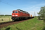 "LTS 0612 - Railion ""232 377-2"" 28.04.2008 - Genshagener HeideNorman Gottberg"