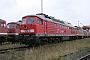 """LTS 0613 - Railion """"232 378-0"""" 01.11.2008 - MukranErnst Lauer"""