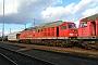 "LTS 0613 - Railion ""232 378-0"" 16.02.2014 - Magdeburgbr232.com Archiv"