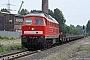 """LTS 0614 - DB Schenker """"232 379-8"""" 02.06.2010 - Duisburg-Wanheim-AngerhausenAlexander Leroy"""
