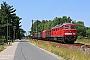 """LTS 0614 - DB Schenker """"232 379-8"""" 03.06.2011 - HorkaSteven Metzler"""