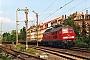 """LTS 0614 - DB Cargo """"232 379-8"""" 16.05.2003 - MarkranstädtDaniel Berg"""