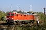 "LTS 0614 - Railion ""232 379-8"" 22.10.2006 - HorkaTorsten Frahn"