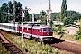 "LTS 0614 - DB AG ""232 379-8"" 20.07.1998 - BiesenthalRonny Sdunzik"