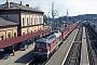 "LTS 0614 - DB AG ""232 379-8"" 27.03.1997 - BelzigIngmar Weidig"