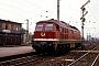 "LTS 0615 - DR ""132 380-7"" 06.05.1991 - Dresden-NeustadtWerner Brutzer"