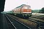"""LTS 0615 - DB AG """"232 380-6"""" __.08.1995 - BischofswerdaFrank Möckel"""