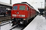 "LTS 0617 - Railion ""232 382-2"" 29.01.2004 - Nürnberg, HauptbahnhofPatrick Rehn"