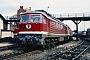 """LTS 0617 - DB AG """"232 382-2"""" 16.04.1994 - Wustermark, BahnbetriebswerkErnst Lauer"""