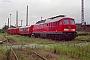 "LTS 0617 - DB Cargo ""232 382-2"" 08.06.2002 - WittenbergeHeiko Müller"