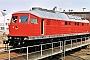 """LTS 0617 - DB Cargo """"232 382-2"""" 02.04.2001 - DB Fahrzeuginstandhaltung GmbH, Werk CottbusJens Bieber"""